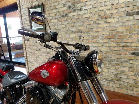 2013 Harley-Davidson Softail Slim® in Big Bend, Wisconsin - Photo 17