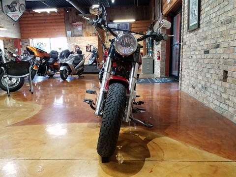 2013 Harley-Davidson Softail Slim® in Big Bend, Wisconsin - Photo 18
