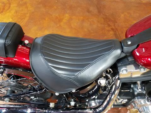 2013 Harley-Davidson Softail Slim® in Big Bend, Wisconsin - Photo 22