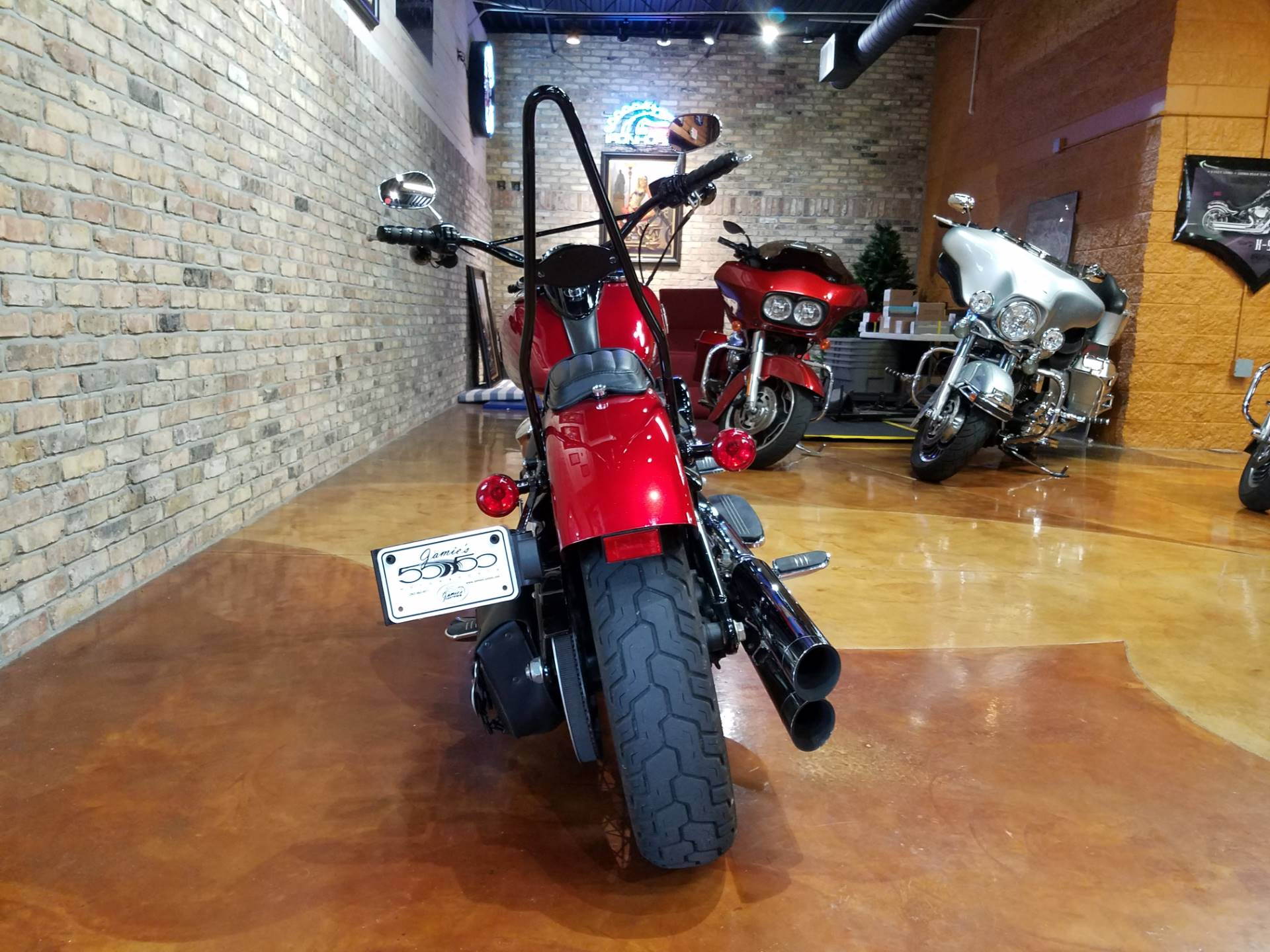2013 Harley-Davidson Softail Slim® in Big Bend, Wisconsin - Photo 24