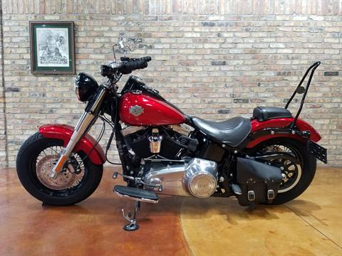 2013 Harley-Davidson Softail Slim® in Big Bend, Wisconsin - Photo 28