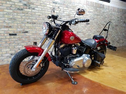 2013 Harley-Davidson Softail Slim® in Big Bend, Wisconsin - Photo 30