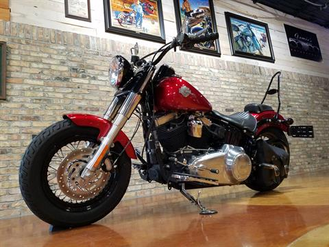 2013 Harley-Davidson Softail Slim® in Big Bend, Wisconsin - Photo 31