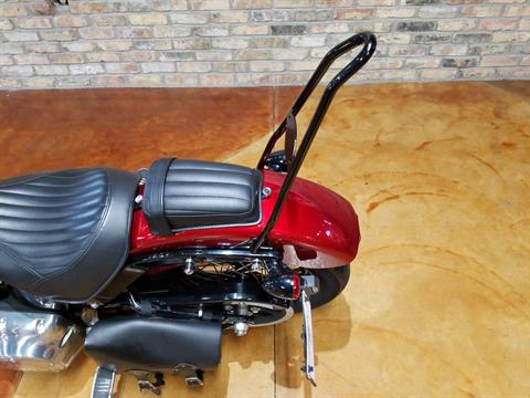 2013 Harley-Davidson Softail Slim® in Big Bend, Wisconsin - Photo 44