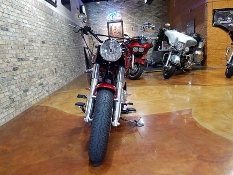 2013 Harley-Davidson Softail Slim® in Big Bend, Wisconsin - Photo 47