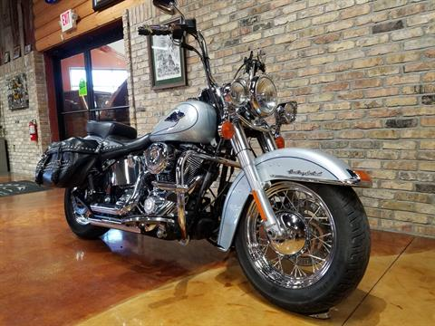 2011 Harley-Davidson Heritage Softail® Classic in Big Bend, Wisconsin - Photo 2