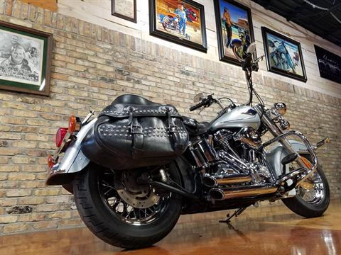 2011 Harley-Davidson Heritage Softail® Classic in Big Bend, Wisconsin - Photo 4