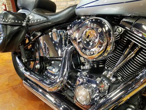 2011 Harley-Davidson Heritage Softail® Classic in Big Bend, Wisconsin - Photo 8