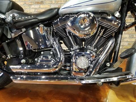 2011 Harley-Davidson Heritage Softail® Classic in Big Bend, Wisconsin - Photo 9