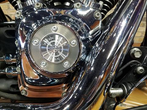 2011 Harley-Davidson Heritage Softail® Classic in Big Bend, Wisconsin - Photo 11