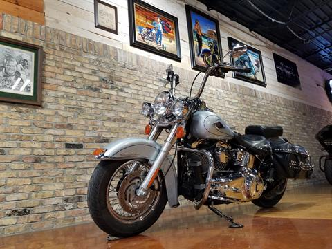 2011 Harley-Davidson Heritage Softail® Classic in Big Bend, Wisconsin - Photo 34