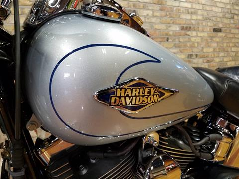 2011 Harley-Davidson Heritage Softail® Classic in Big Bend, Wisconsin - Photo 39