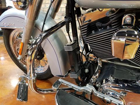 2011 Harley-Davidson Heritage Softail® Classic in Big Bend, Wisconsin - Photo 40