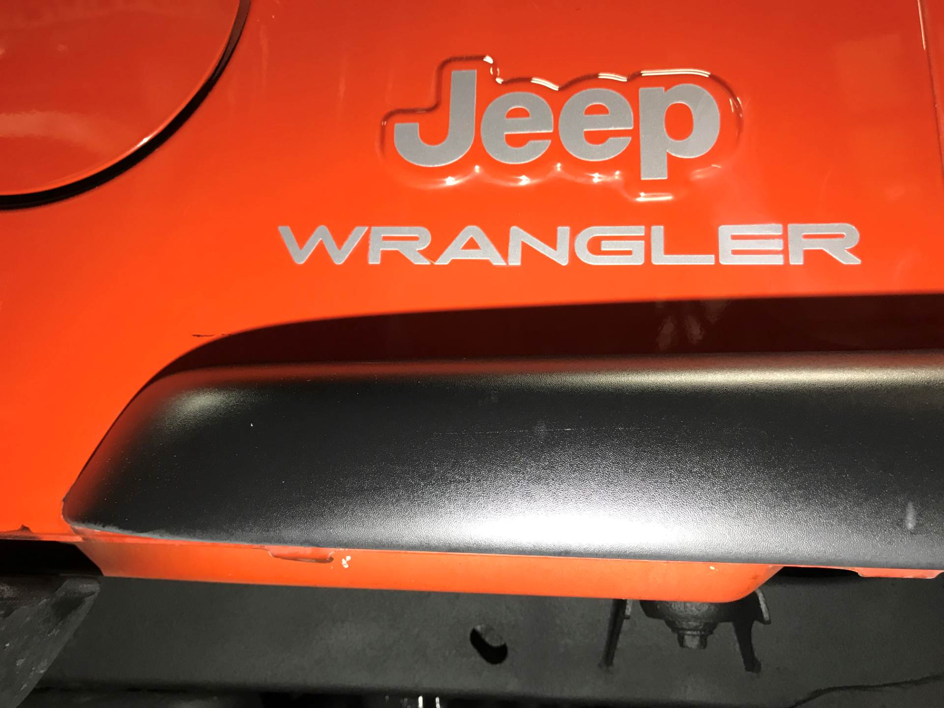 2006 Jeep® Wrangler SE in Big Bend, Wisconsin - Photo 97