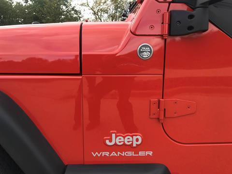 2006 Jeep® Wrangler SE in Big Bend, Wisconsin - Photo 36