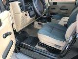 2000 Jeep Wrangler Sahara in Big Bend, Wisconsin - Photo 22