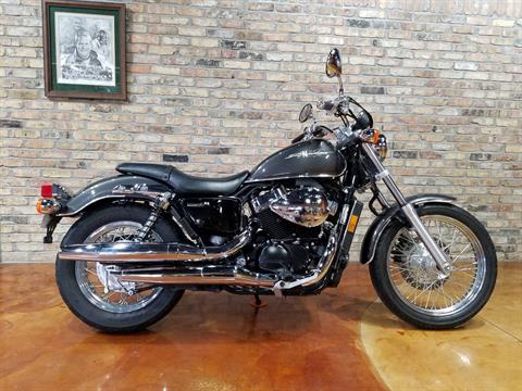 2010 Honda Shadow® RS in Big Bend, Wisconsin - Photo 49