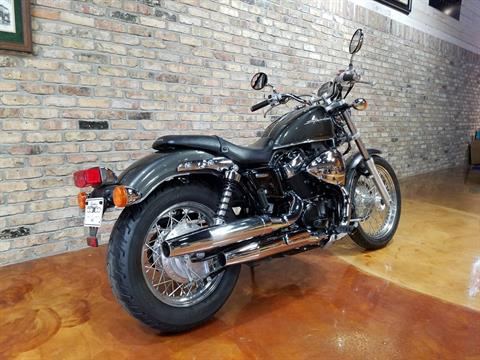 2010 Honda Shadow® RS in Big Bend, Wisconsin - Photo 2