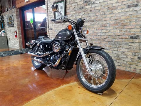 2010 Honda Shadow® RS in Big Bend, Wisconsin - Photo 3