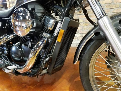 2010 Honda Shadow® RS in Big Bend, Wisconsin - Photo 5