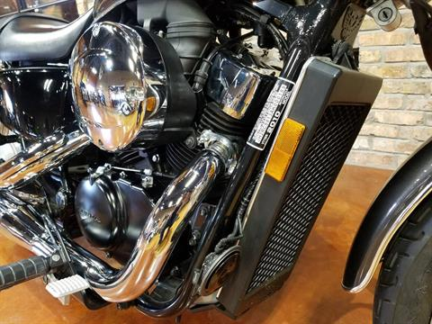 2010 Honda Shadow® RS in Big Bend, Wisconsin - Photo 6