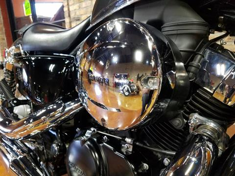 2010 Honda Shadow® RS in Big Bend, Wisconsin - Photo 8
