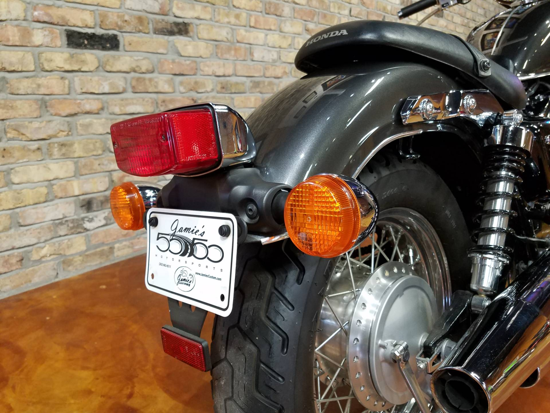 2010 Honda Shadow® RS in Big Bend, Wisconsin - Photo 15