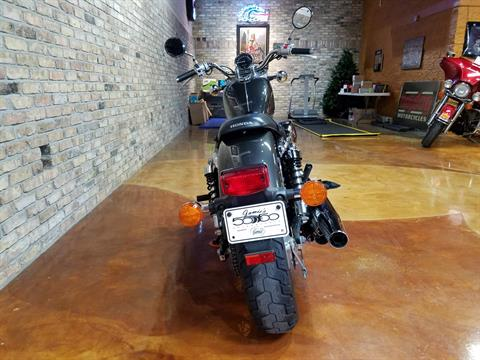 2010 Honda Shadow® RS in Big Bend, Wisconsin - Photo 16