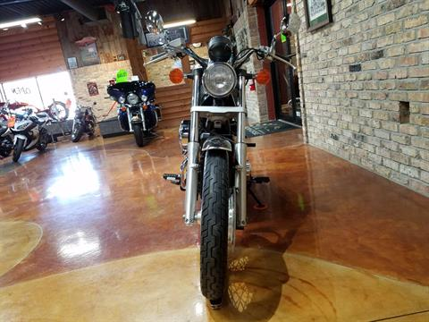 2010 Honda Shadow® RS in Big Bend, Wisconsin - Photo 22