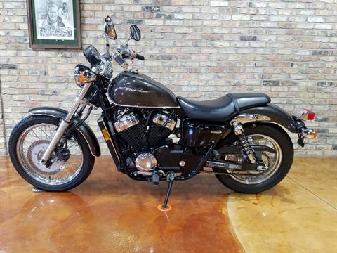 2010 Honda Shadow® RS in Big Bend, Wisconsin - Photo 28