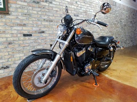 2010 Honda Shadow® RS in Big Bend, Wisconsin - Photo 29