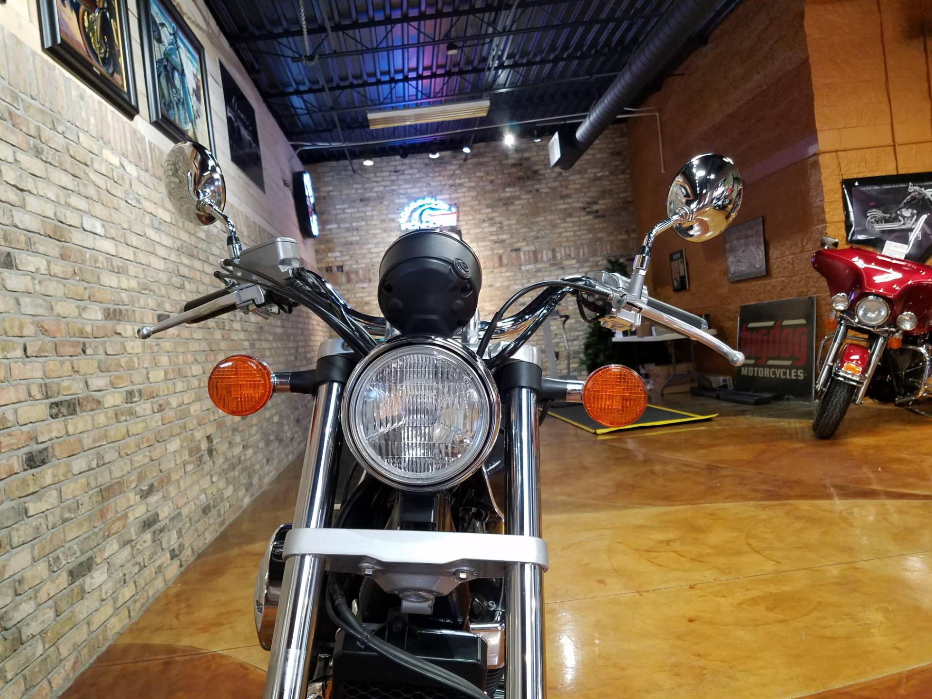 2010 Honda Shadow® RS in Big Bend, Wisconsin - Photo 42