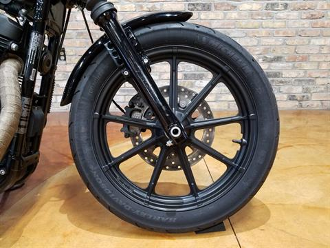 2019 Harley-Davidson Iron 1200™ in Big Bend, Wisconsin - Photo 13