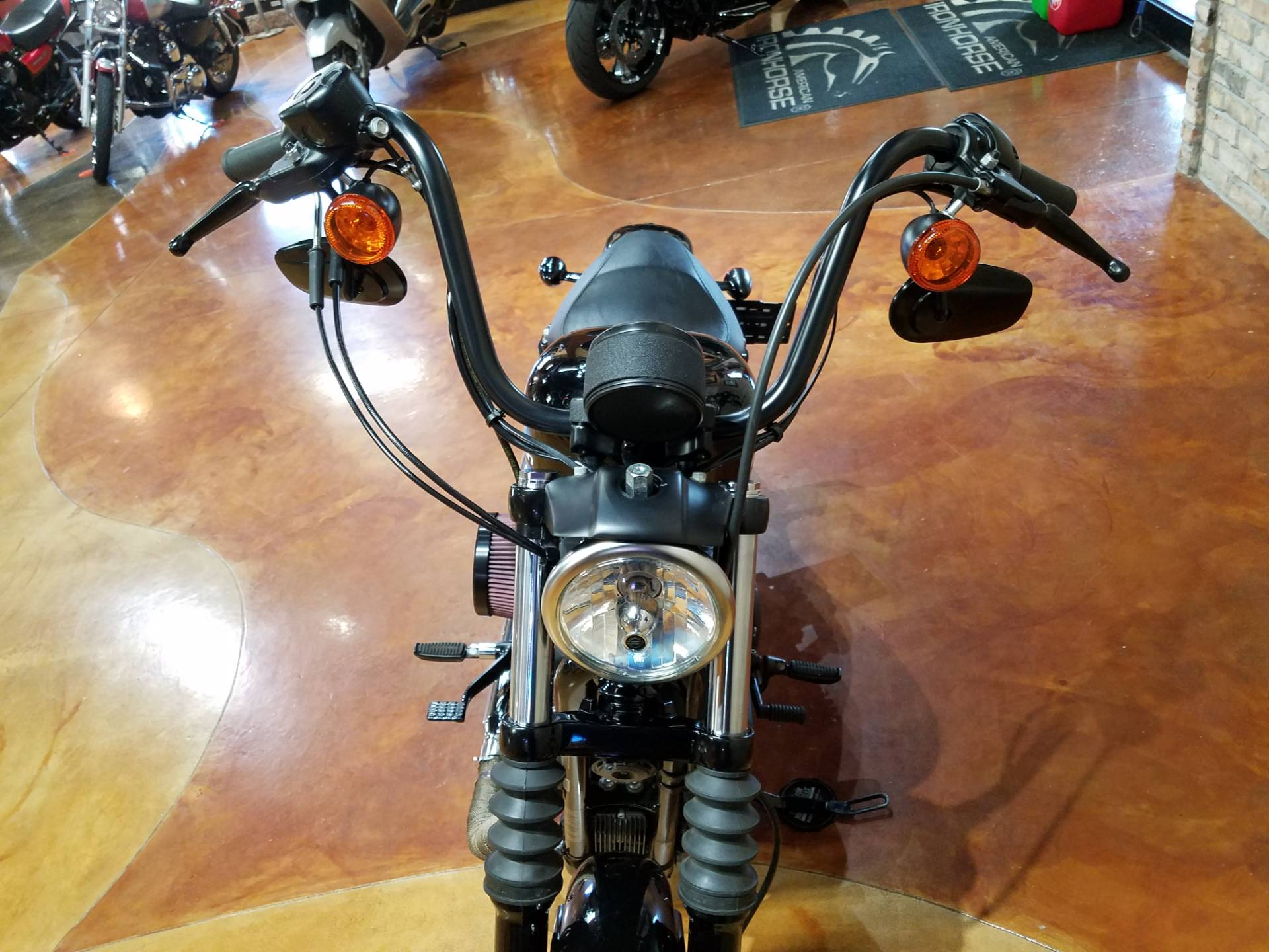 2019 Harley-Davidson Iron 1200™ in Big Bend, Wisconsin - Photo 17
