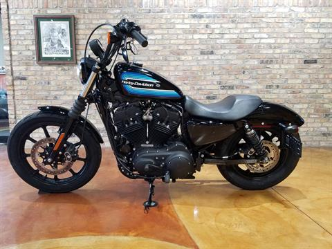 2019 Harley-Davidson Iron 1200™ in Big Bend, Wisconsin - Photo 25