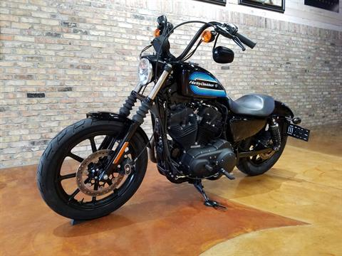 2019 Harley-Davidson Iron 1200™ in Big Bend, Wisconsin - Photo 27