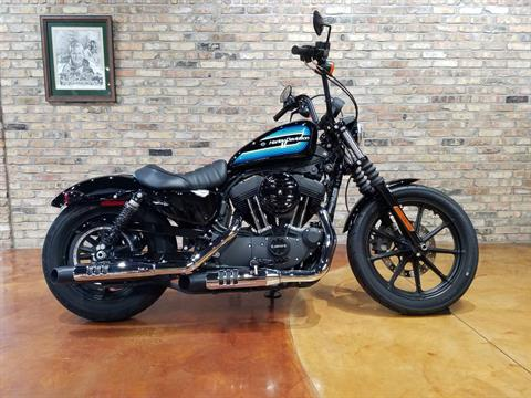 2019 Harley-Davidson Iron 1200™ in Big Bend, Wisconsin - Photo 52