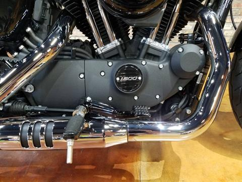 2019 Harley-Davidson Iron 1200™ in Big Bend, Wisconsin - Photo 10