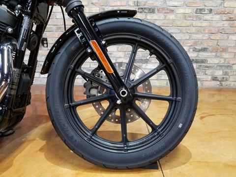 2019 Harley-Davidson Iron 1200™ in Big Bend, Wisconsin - Photo 14