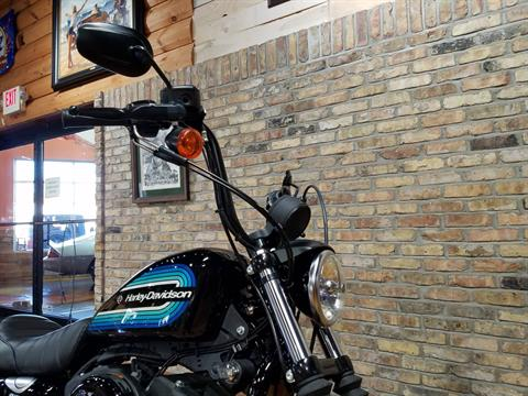 2019 Harley-Davidson Iron 1200™ in Big Bend, Wisconsin - Photo 15