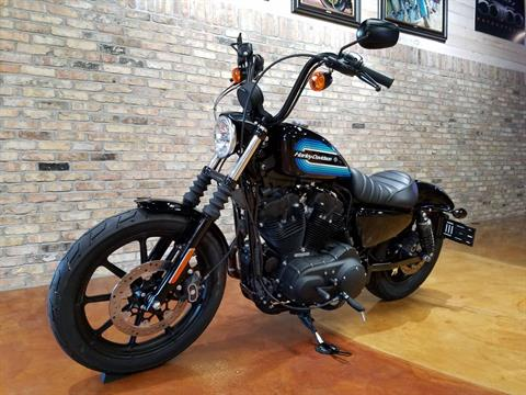 2019 Harley-Davidson Iron 1200™ in Big Bend, Wisconsin - Photo 28