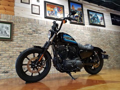 2019 Harley-Davidson Iron 1200™ in Big Bend, Wisconsin - Photo 29