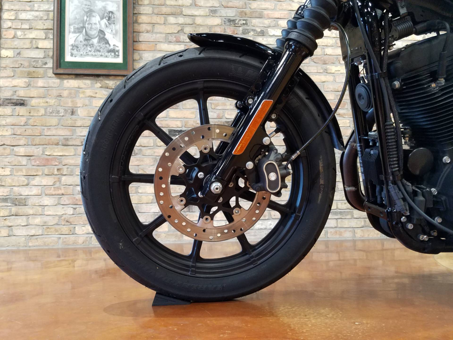 2019 Harley-Davidson Iron 1200™ in Big Bend, Wisconsin - Photo 30