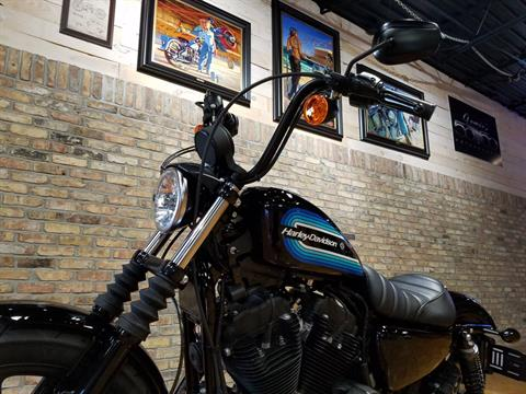 2019 Harley-Davidson Iron 1200™ in Big Bend, Wisconsin - Photo 32