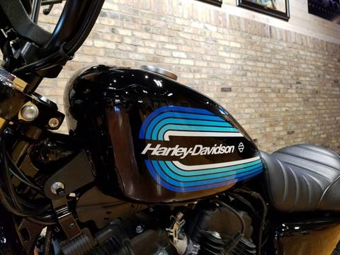 2019 Harley-Davidson Iron 1200™ in Big Bend, Wisconsin - Photo 33