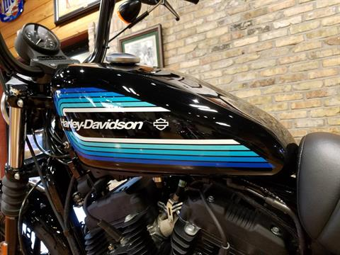 2019 Harley-Davidson Iron 1200™ in Big Bend, Wisconsin - Photo 34