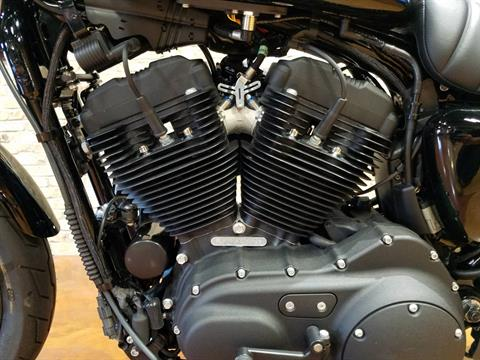 2019 Harley-Davidson Iron 1200™ in Big Bend, Wisconsin - Photo 35