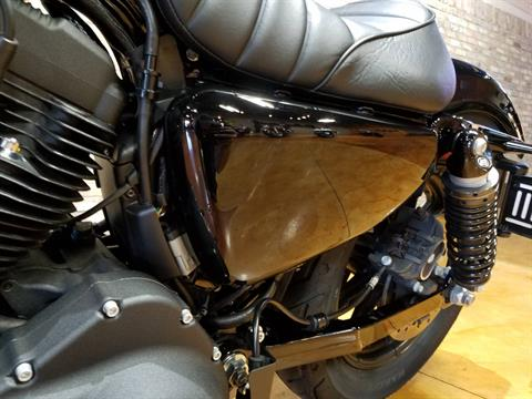 2019 Harley-Davidson Iron 1200™ in Big Bend, Wisconsin - Photo 37