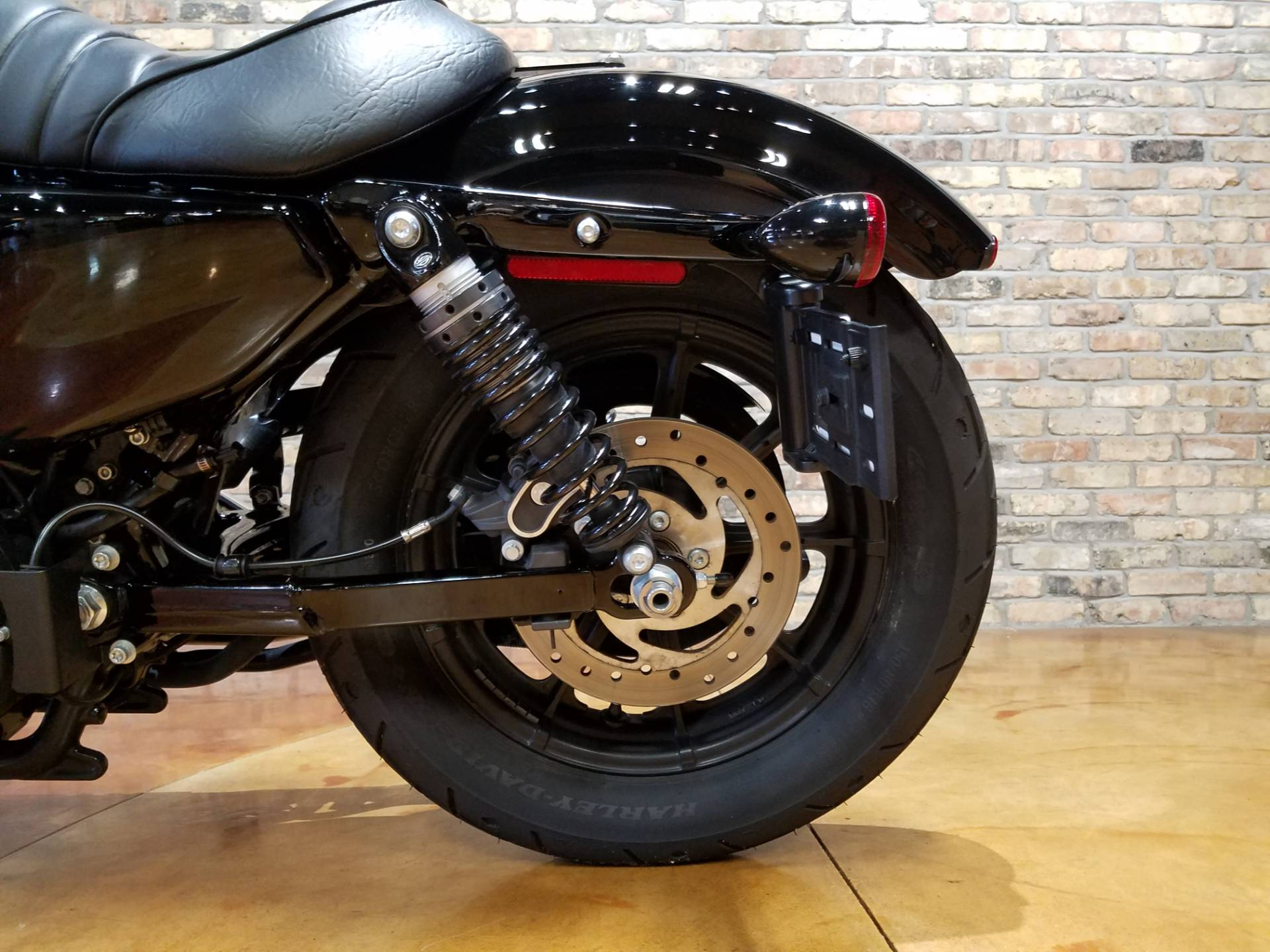 2019 Harley-Davidson Iron 1200™ in Big Bend, Wisconsin - Photo 39