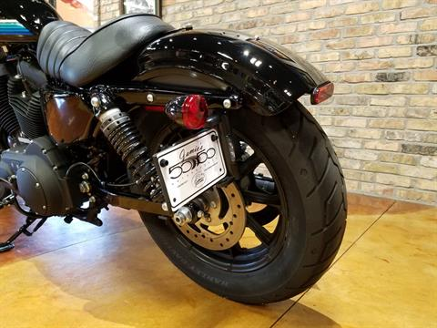 2019 Harley-Davidson Iron 1200™ in Big Bend, Wisconsin - Photo 40